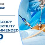 Why laparoscopy for infertility is recommended?