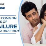 The most common symptoms of IVF failure and how to treat them